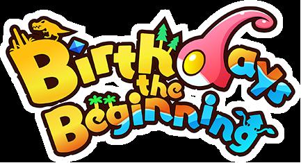 Birthdays The Beginning Official Website